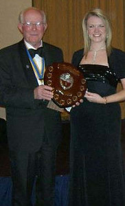 Kathryn wins Merseyside Young Singer of the year.