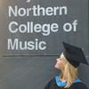 Royal Northern College of Music Graduation