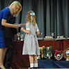 Guest Speaker at the Carleton House Prize Giving, Liverpool