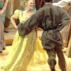 Role of Olga 'Eugene Onegin' Royal Northern College of Music