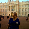 Reception for Young People in the Performing Arts at Buckingham Palace.