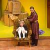 """Role of Cherubino """"Le Nozze di Figaro"""" Royal Northern College of Music"""