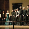 YCAT Final at Wigmore Hall, London