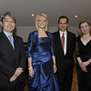 YAMAHA Music Foundation of Europe Photograph – Performers and Masato Oike, President of Yamaha Music Foundation