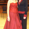 Joyce and Michael Kennedy Award for the singing of Strauss. Pictured with Susan Roper