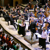 Beethoven's 9th Symphony. London Philharmonia Orchestra and Paul Daniel CBE. Royal Festival Hall, London.
