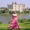 Leeds Castle, Kent  Carl Davis CBE and Royal Liverpool Philharmonic Orchestra