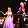 Classics in the Park, Southport  Royal Liverpool Philharmonic Orchestra and Carl Davis CBE