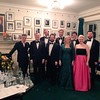 Samling Academy 20th Anniversary Gala Concert, Wigmore Hall  James Garnon, Malcolm Martineau, Ian Tindale, Andrew Foster-Williams, Benjamin Appl, James Baillieu, Kiandra Howarth, David Butt Philip