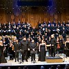 Donizetti's 'Il Paria' at Barbican Centre, London with Britain Sinfonia  conducted by Sir Mark Elder