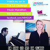 Music in Hospitals and Care Music Marathon with Christopher Glynn (covid-19)
