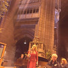 Royal Liverpool Hospital R Charity Christmas Fundraising Concert at Liverpool Cathedral with Daniel Bishop,  December 2014