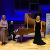 Music in Hospitals and Care Concert with Christopher Glynn and Rachel Podger at Royal Northern College of Music, Manchester
