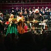 Karl Jenkins 75th Birthday Tour -  Royal Albert Hall with Royal Philharmonic Orchestra, Abel Selaocoe (Cello) and Crouch End Festival Chorus