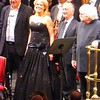 Karl Jenkins'  2000th performance of the Armed Man  at the Royal  Albert Hall with special guest Tony Robinson