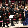 "Elgar's ""Sea Pictures"" with Royal Liverpool Philharmonic Orchestra and conductor Vasily Petrenko at Liverpool Philharmonic Hall"