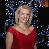 Clatterbridge Cancer Charity Christmas at the Manor event at Thornton Manor Wirral.  Kathryn Rudge