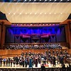 "Parry's oratorio ""Judith"" - Royal Festival Hall"