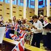 """Mersey Wave Music """"Proms and Songs """" Concert, St Ambrose Church Speke Liverpool"""