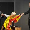 "Cherubino ""The Marriage of Figaro"" English National Opera 2011"