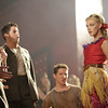 Kathryn in the title role of Bizet's 'Carmen', RNCM 2010