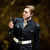"Role of Sesto Handel's ""Giulio Cesare"" Opera North Grand Theatre, Leeds and Tour ©Tristram Kenton"