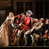 Role of Rosina in Rossini's 'The Barber of Seville' ( Sir Jonathan Miller ) London Coliseum, English National Opera 2015