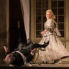 Role of Rosina in Rossini's 'The Barber of Seville' ( D. Sir Jonathan Miller ) London Coliseum, English National Opera 2015