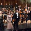 Leoncavallo's Zaza, Opera Rara, BBC Symphony Orchestra Maestro Benini Barbican Centre London November 2015